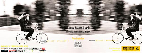 15—Piccoli-Animaletti-Un-Germano-irreale