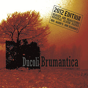 Brumantica – Alessandro Ducoli