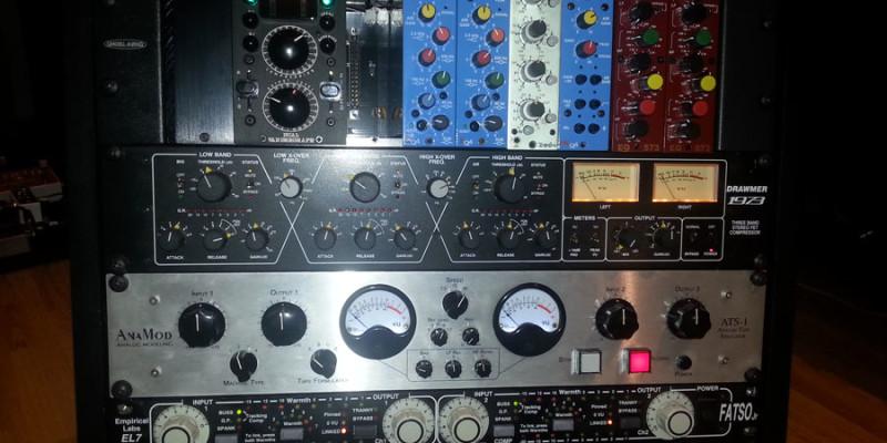 Analog Mix & Mastering