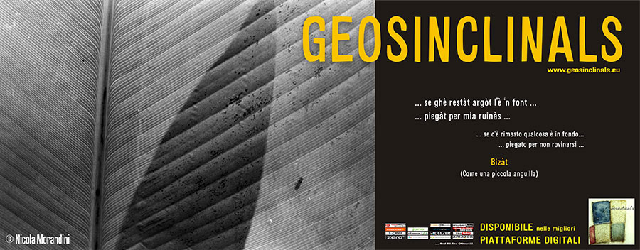 Geosinclinals-Bizat