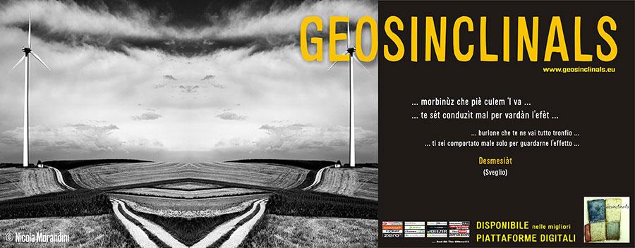 Geosinclinals-Desmesiat