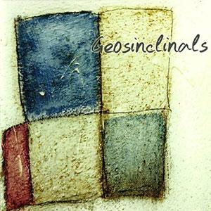 Geosinclinals