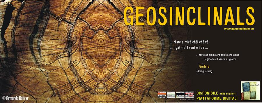 Geosinclinals-Gorlera