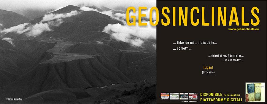 Geosinclinals-Isigant
