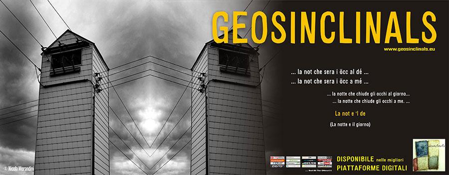 Geosinclinals-Lanotelde