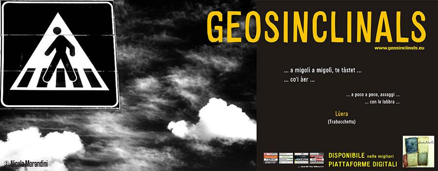 Geosinclinals-Luera
