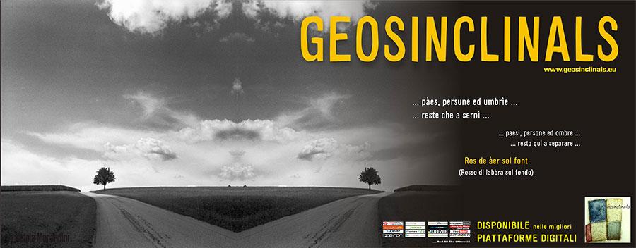 Geosinclinals-Rosdeaersolfont