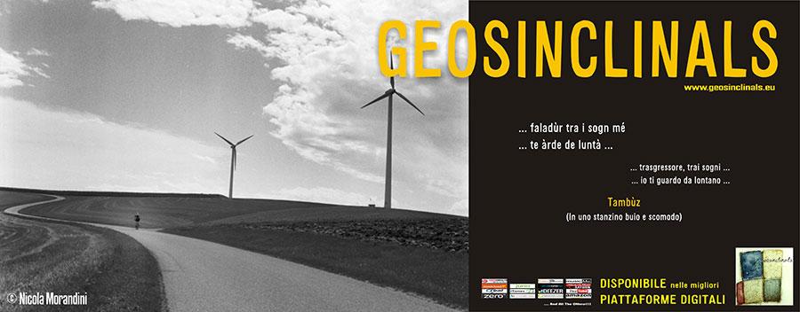 Geosinclinals-Tambuz