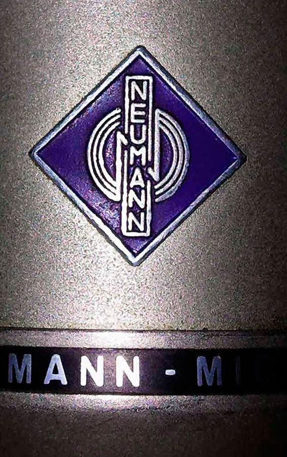 Neumann U87