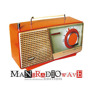 Radio Wave – Pierangelo Mané