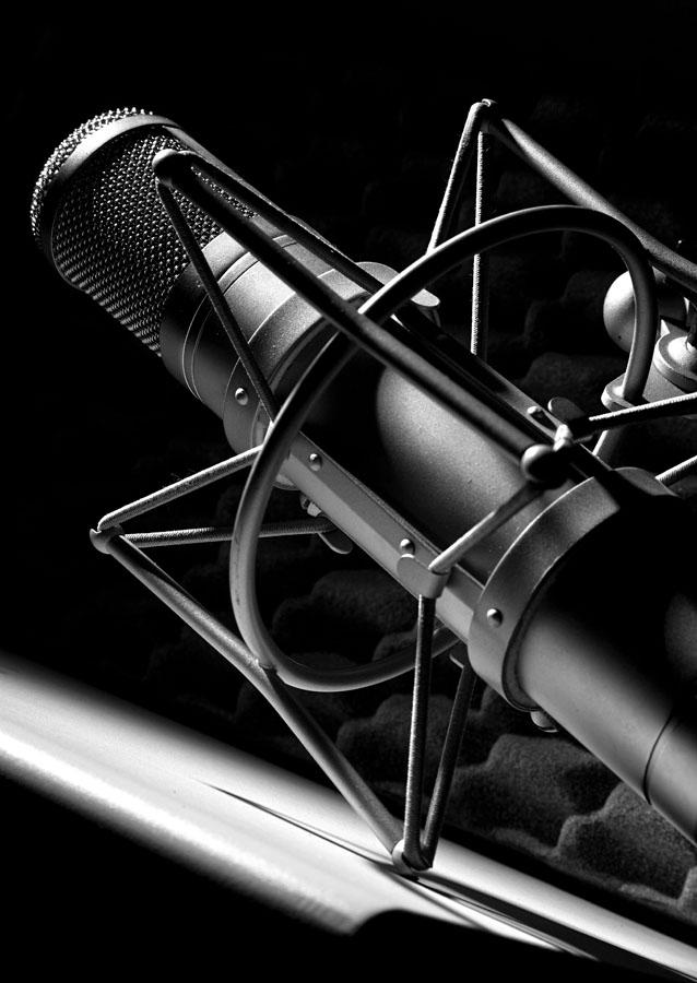 microfono-C12